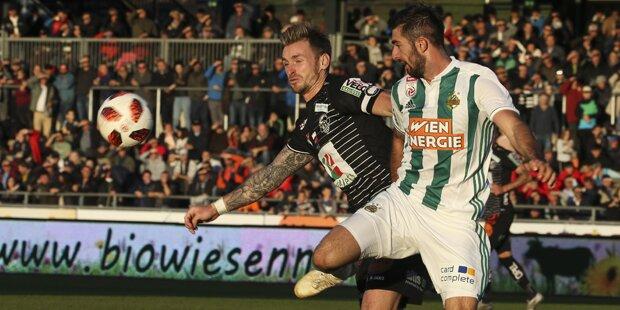 Ligadritter nach Bullen-Cupsieg fix in Euro League