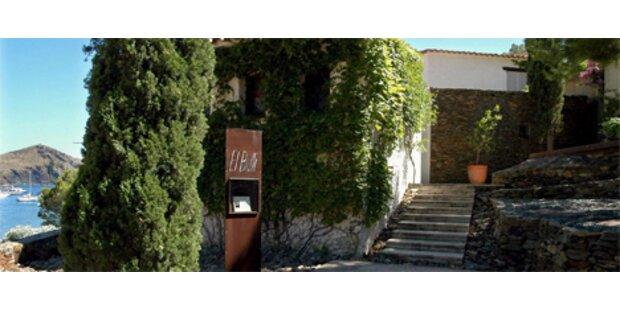 Star-Koch in weltbestem Restaurant verschwunden
