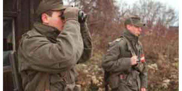 5.000 Assistenzeinsatz-Soldaten müssen Geld zurückzahlen