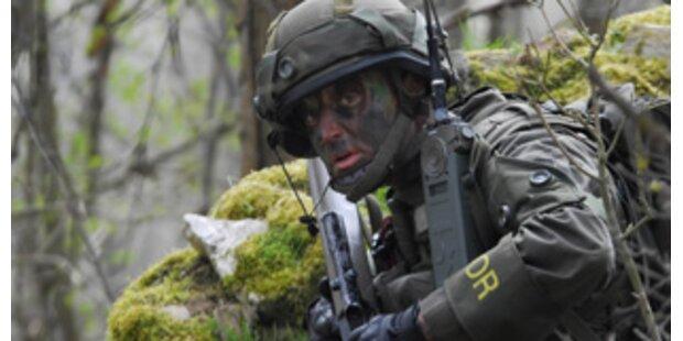 A22-Karambolage - Bundesheer leitet Disziplinarverfahren ein