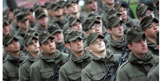 Größte Heeresübung des Jahres startet