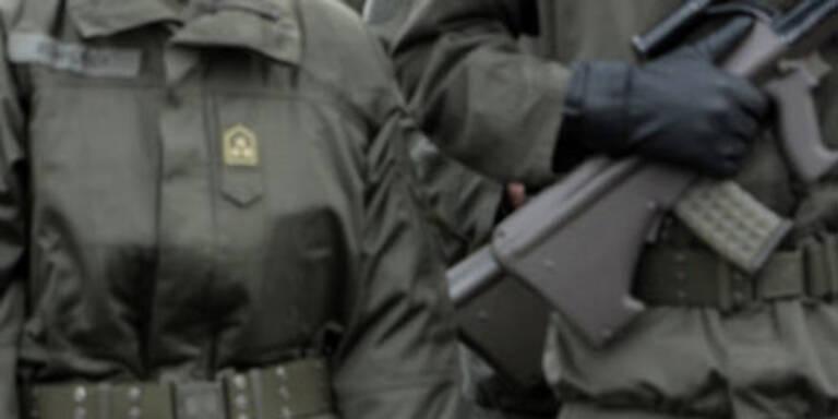 Nazi-Skandal im Bundesheer