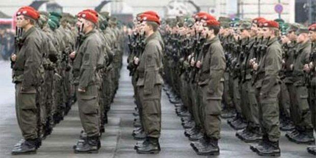Sexuelle Übergriffe am Militärgymnasium