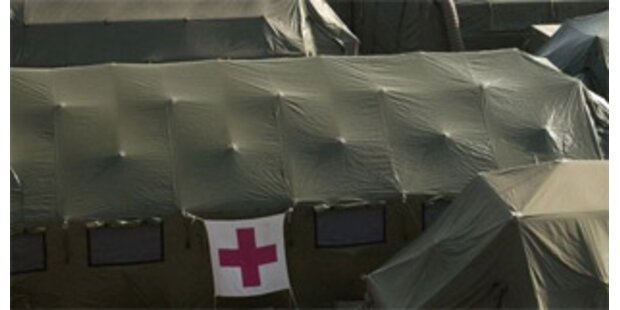 Soldat bei Alpinausflug schwer verletzt