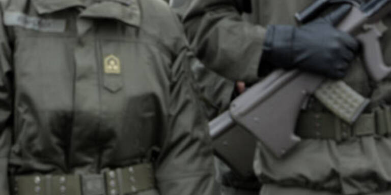 Sex-Anzeige gegen KFOR-Soldaten