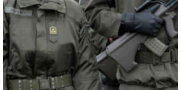 Bundesheer sucht 2.000 neue Soldaten