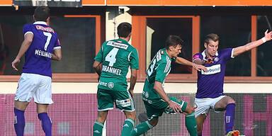 So läuft Bundesliga-Saison 2015/16