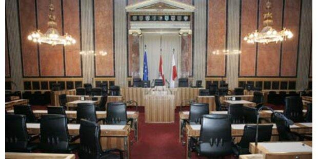 Bundesrat: Rot-Grün mit überraschender Mehrheit