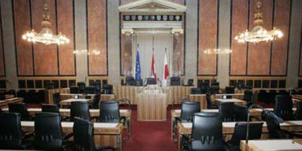 FPÖ gewinnt 2 Bundesrat-Mandate dazu