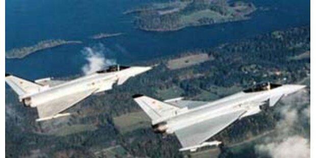 U-Ausschuss zu Eurofighter-Spardeal kommt nicht