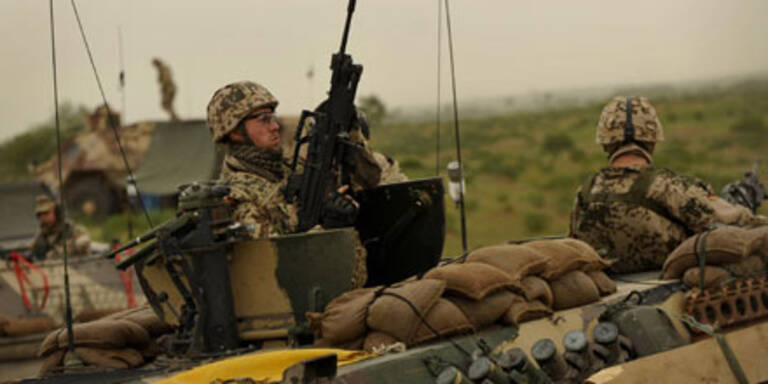 Kunduz: Hochrangiger Taliban getötet