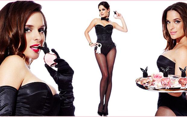 Erste Playboy-Düfte für Frauen
