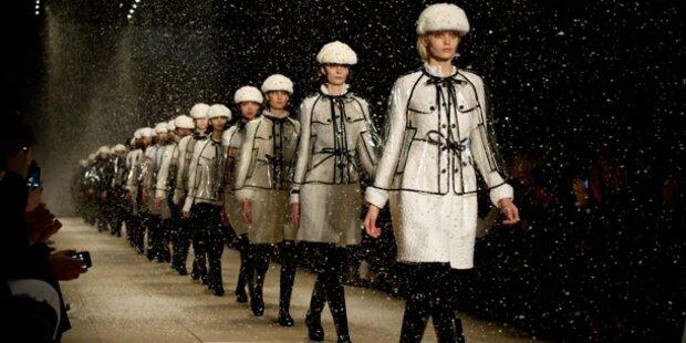 Burberry Prorsum Womenswear Herbst/Winter