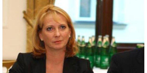 Bures will ORF-Gesetz ändern