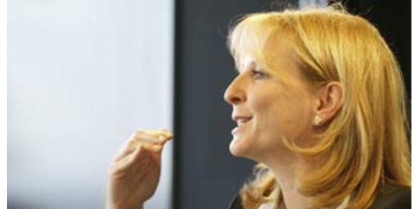 Bures will Frauenquoten in Unternehmen erhöhen