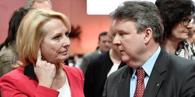 """Bures: """"Ludwig wäre ein guter Bürgermeister"""""""