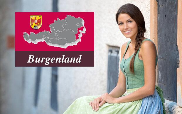 Die Burgenländerin auf die Wiesn!