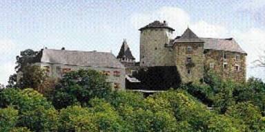 Schöne und offensichtlich gesunde Gegend: Das Burgenland