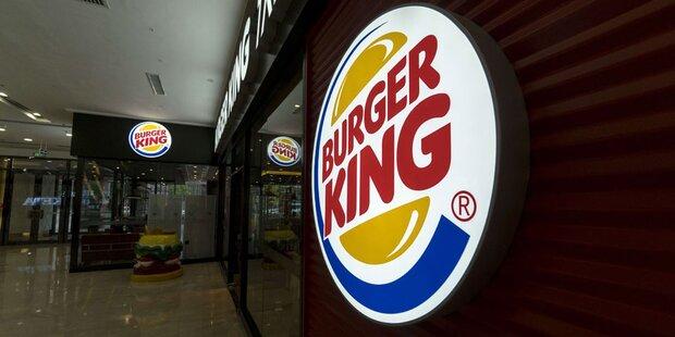 Gesundheitsamt fand DAS bei Burger King