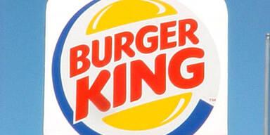 Burger King startet Österreich-Offensive