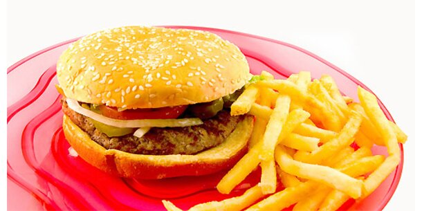 Kalorienangaben gegen Fettsucht