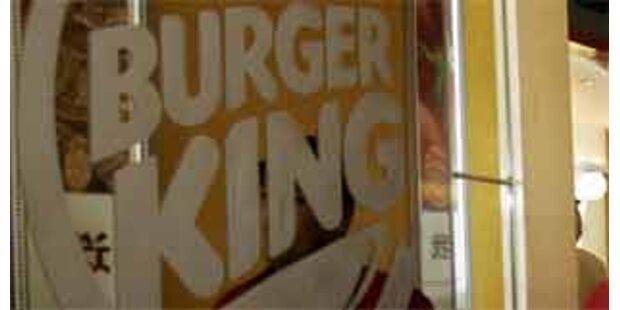 US-Student fand Kondom in Sandwich bei Burger King