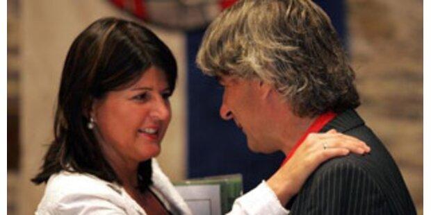 Schwenkt SPÖ doch zur Pflege-Amnestie um?
