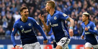Burgstaller verschiebt Bayern-Titelparty
