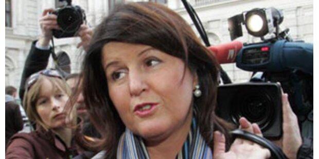 Burgstaller verzichtet auf SPÖ-Vizevorsitz