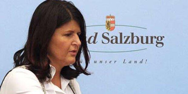 SPÖ-Burgstaller gegen Vermögenssteuer