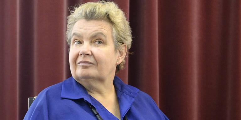 Zwei Jahre bedingt für Vize-Chefin des Burgtheaters
