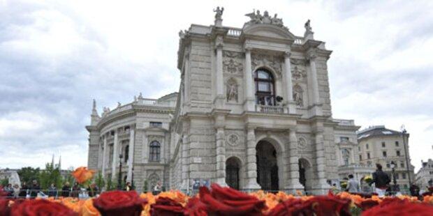Life Ball erstmals auch im Burgtheater