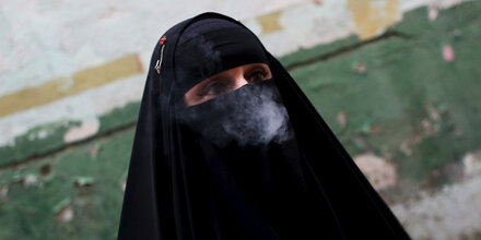 Hass-Verbrechen gegen Muslime in Österreich steigen dramatisch an