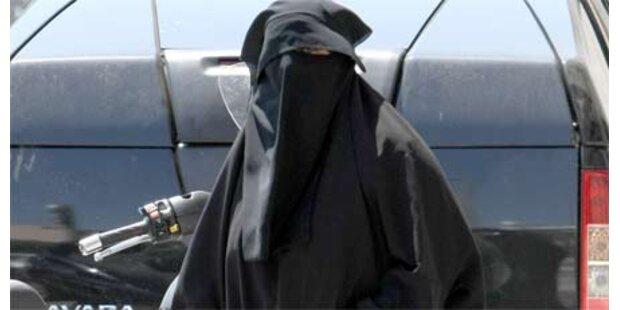 Wirbel um Sarkozys Burka-Aussagen