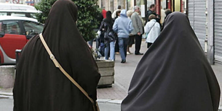 Belgien plant Burka-Verbot