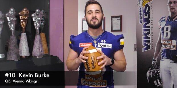 Vikings verpflichten Star-Quarterback