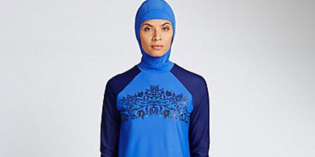 Marks & Spencer verkauft islamische Bademode