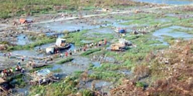 EU-Dringlichkeitssitzung zur Lage in Burma