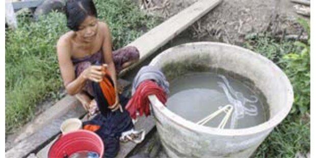 Burma will Geberkonferenz organisieren
