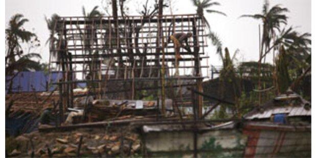 Regime in Burma verweigert weiter US-Hilfe