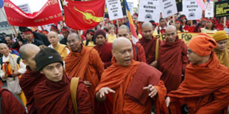 Burma weist höchsten UN-Diplomaten aus