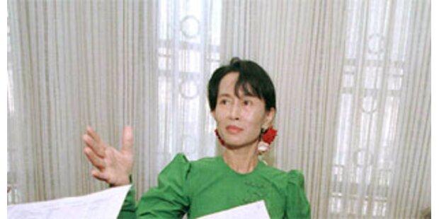 Militärregime lässt 70 Inhaftierte frei
