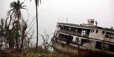 Weltbank verweigert Burma finanzielle Hilfe