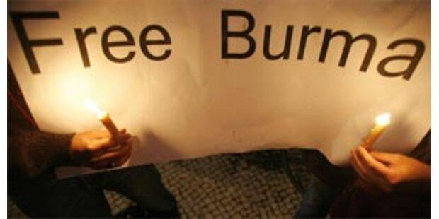Burma ließ Regierungskritiker nach 19 Jahren frei
