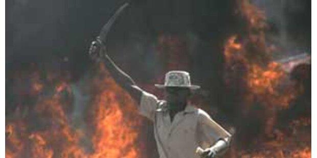 Opposition in Kenia beansprucht Sieg für sich