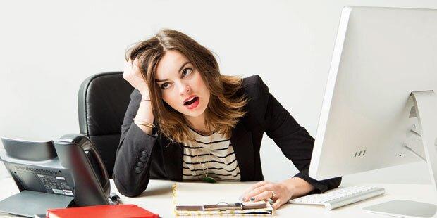 Test: Wie gestresst sind Sie?