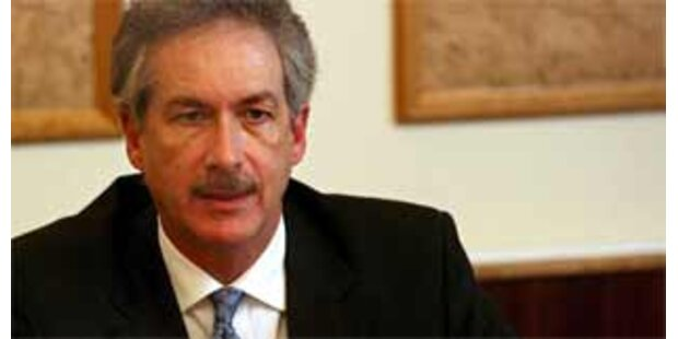 USA entsenden Vertreter zu Atomgesprächen mit dem Iran