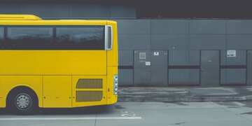 Reisebusse in der Stadt: Verschärfte Verbote