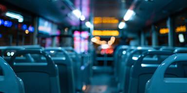 Bus Corona