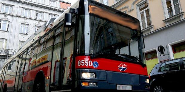 Citybus 1 A droht wegen Radweg das Ende